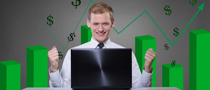 Trading virtuale in borsa