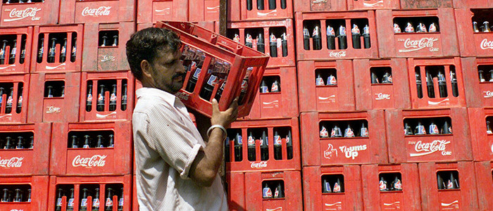 coca cola india case Coke's crimes in india overexploitation and pollution of water sources in india of the 200 countries where coca-cola is sold, india reportedly has the fastest.