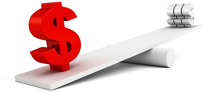 Calcolo leva finanziaria forex